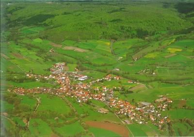 Oberzell