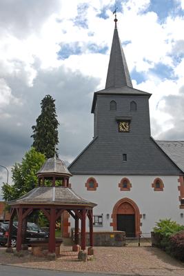 Ev. Kirche Altengronau