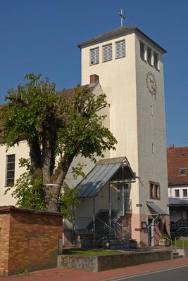 Ev. Kirche Breunings