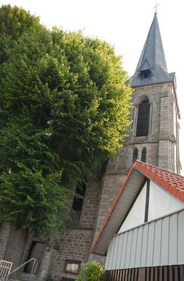 Ev. Kirche Oberzell