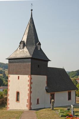 Ev. Kirche Züntersbach