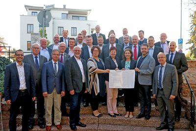 Erklärung der Bürgermeisterinnen und Bürgermeister_Gruppenphoto_2018_10_15