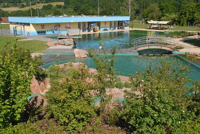 Naturbad Altengronau 9