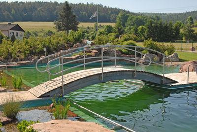 Naturbad Altengronau 6